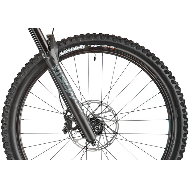 Norco Bicycles Aurum A1 rot
