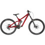 Norco Bicycles Aurum A1 blood red/candy apple red