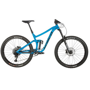 "Norco Bicycles Range A1 27,5"" cavalry blue cavalry blue"