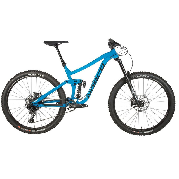 """Norco Bicycles Range A1 29"""" cavalry blue"""