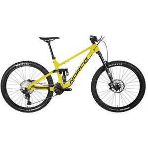 "Norco Bicycles Sight C2 29"" yellow/black yellow/black"
