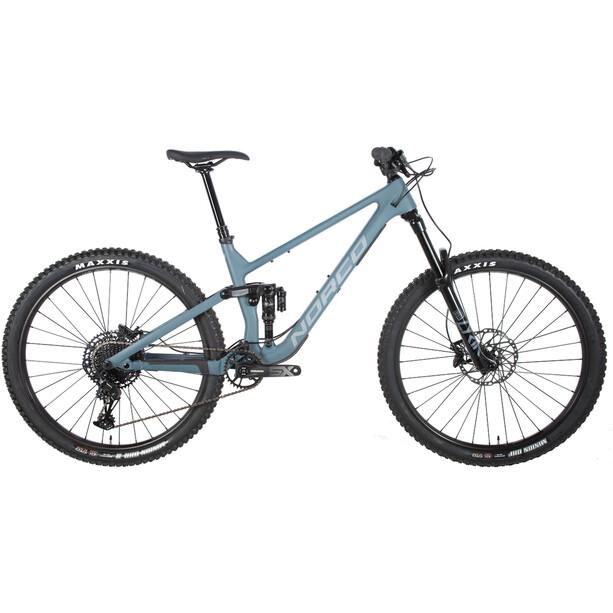 "Norco Bicycles Sight C3 27,5"" slate blue/concrete"