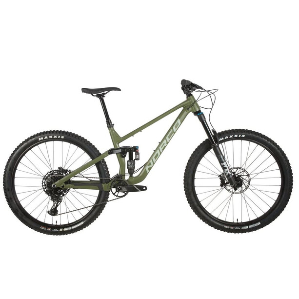"""Norco Bicycles Sight A2 29"""" army/olive"""
