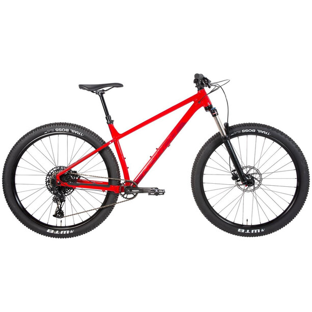 """Norco Bicycles Fluid 2 HT 29"""" red"""