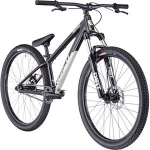 "Norco Bicycles Rampage 2 26"" black/silver black/silver"