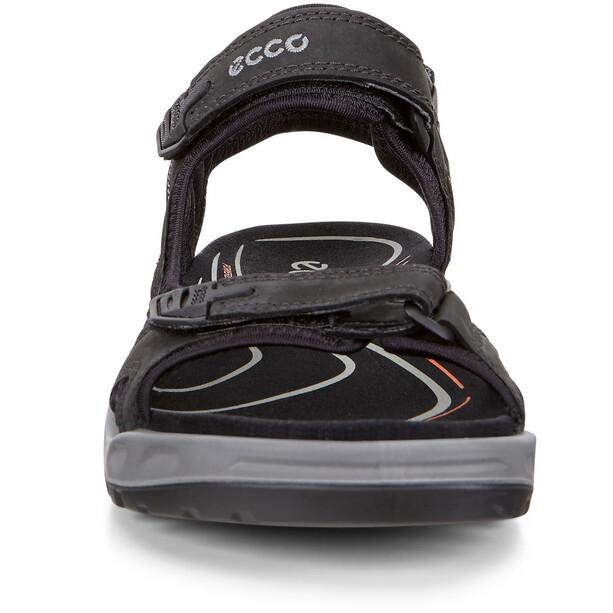 ECCO Offroad 3S Sandalen Herren black/dark shadow