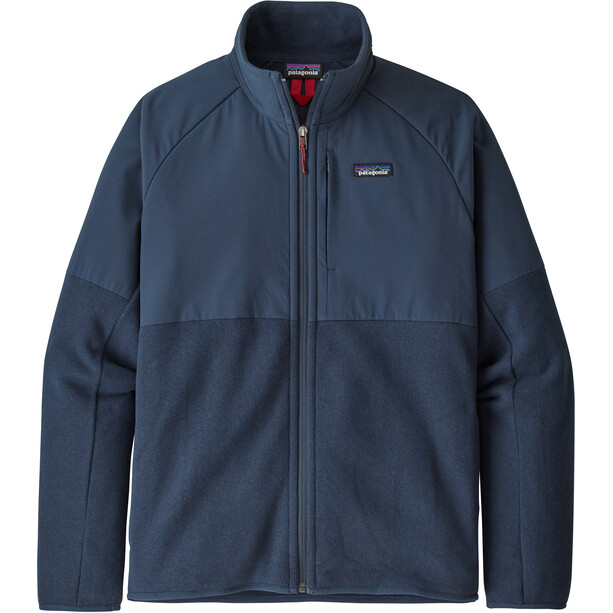 Patagonia Lightweight Better Sweater Shelled Jacket Herr new navy
