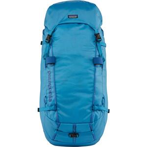 Patagonia Ascensionist Pack 55l joya blue joya blue