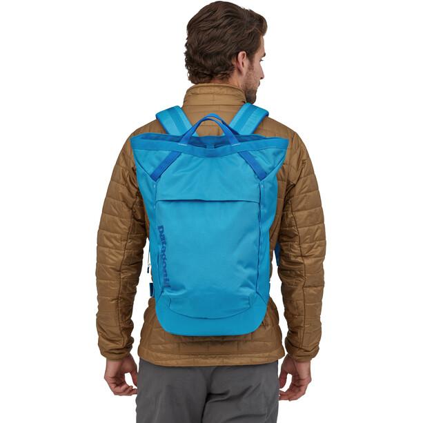 Patagonia Linked Pack 28l blå