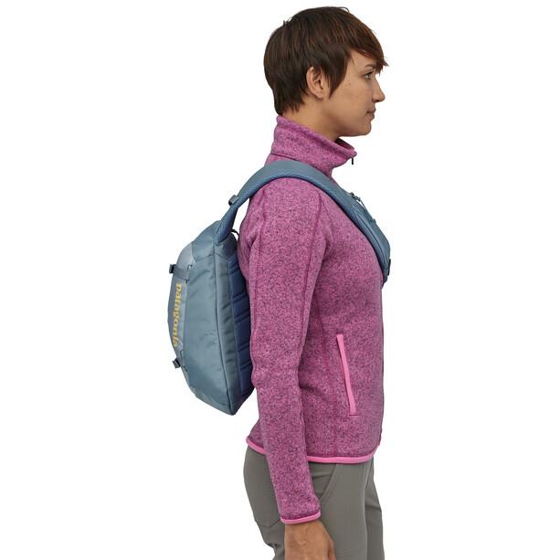 Patagonia Atom Sling Shoulder Bag 8l pigeon blue