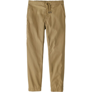 Patagonia Twill Traveler Pants Herr classic tan classic tan