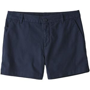 "Patagonia Stretch All-Wear shorts 4"" Dame Blå Blå"