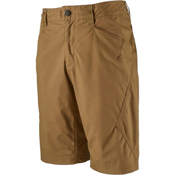 Patagonia Venga Rock Shorts Herr brun
