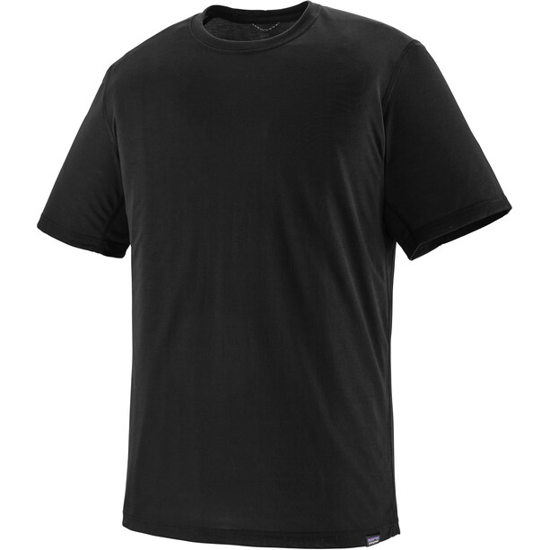 Patagonia Capilene Cool Trail Shirt Herr black