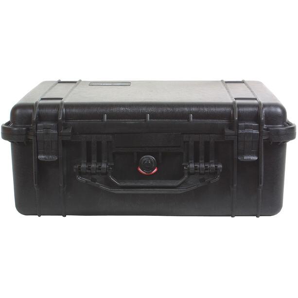 Peli 1550 Case with Foam Insert, black