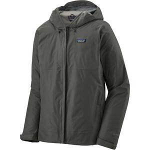 Patagonia Torrentshell 3L Jacket Herr forge grey forge grey