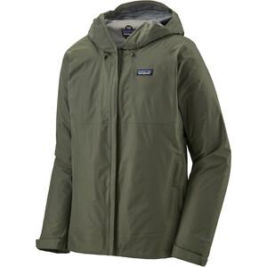 Patagonia Torrentshell 3L Jacket Herr grön grön