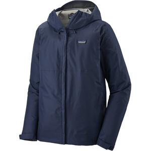 Patagonia Torrentshell 3L Jacket Herr blå blå