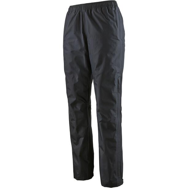 Patagonia Torrentshell 3L Pants Dam black