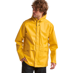 DIDRIKSONS Avon Jacke yellow yellow