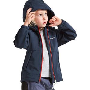 DIDRIKSONS Dellen Jacke Kinder navy navy