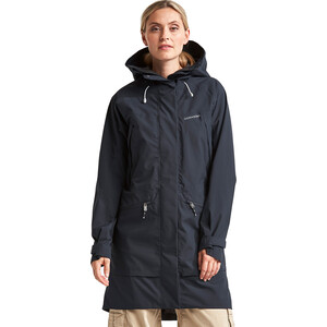 DIDRIKSONS Ilma Parka Damen dark night blue dark night blue
