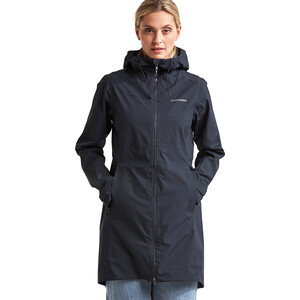 DIDRIKSONS Bea Parka Damen dark night blue dark night blue