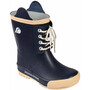 DIDRIKSONS Splashman Rubber Boots Barn navy