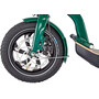 Metz Moover E-Scooter Limited Edition british racing green