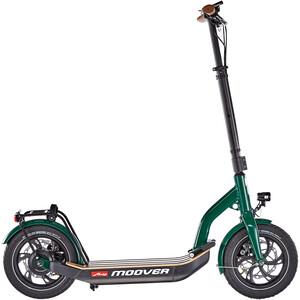 Metz Moover E-Scooter Limited Edition grön grön
