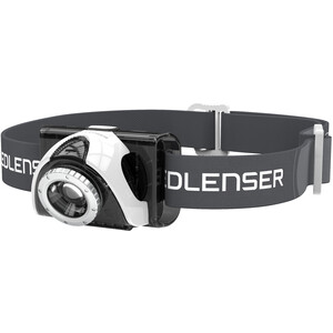 Led Lenser LED SEO 5 Stirnlampe grey grey