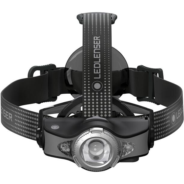 Led Lenser LED MH11 Stirnlampe gray