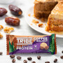 TRIBE Vegan Protein Bar Box 16x50g Kaffee/Walnuss