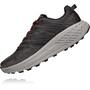 Hoka One One Speedgoat 4 Schuhe Herren dark gull grey/anthracite