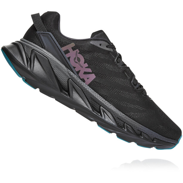 Hoka One One Elevon 2 Schuhe Herren black/dark shadow