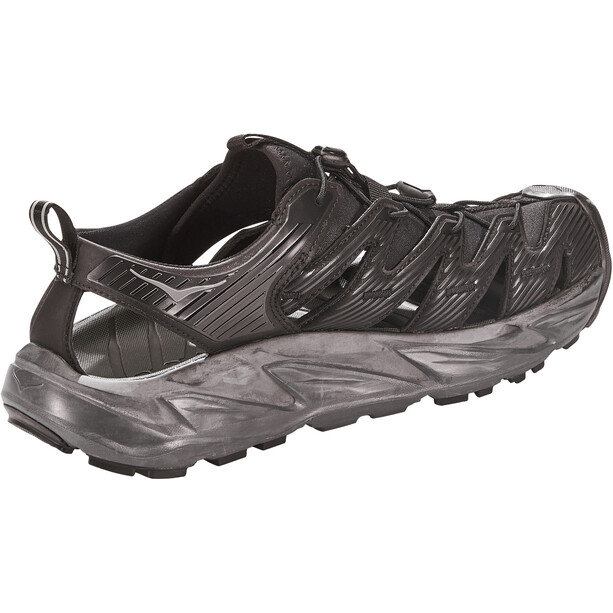 Hoka One One Hopara Sandals Men, black/dark shadow