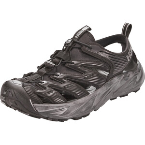 Hoka One One Hopara Sandals Men, black/dark shadow black/dark shadow