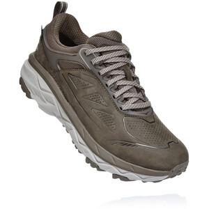 Hoka One One Challenger Gore-Tex Low-Cut Schuhe Damen major brown/heather major brown/heather