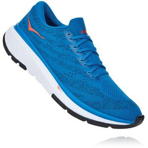Hoka One One Cavu 3 Schuhe Herren imperial blue/white imperial blue/white