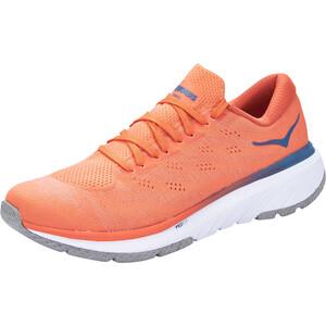 Hoka One One Cavu 3 Schuhe Herren orange orange
