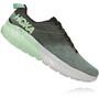 Hoka One One Mach 3 Schuhe Herren green ash/black