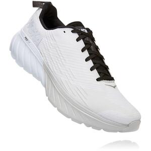 Hoka One One Mach 3 Schuhe Herren lunar rock/white lunar rock/white