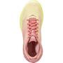 Hoka One One Mach 3 Schoenen Dames, roze/geel