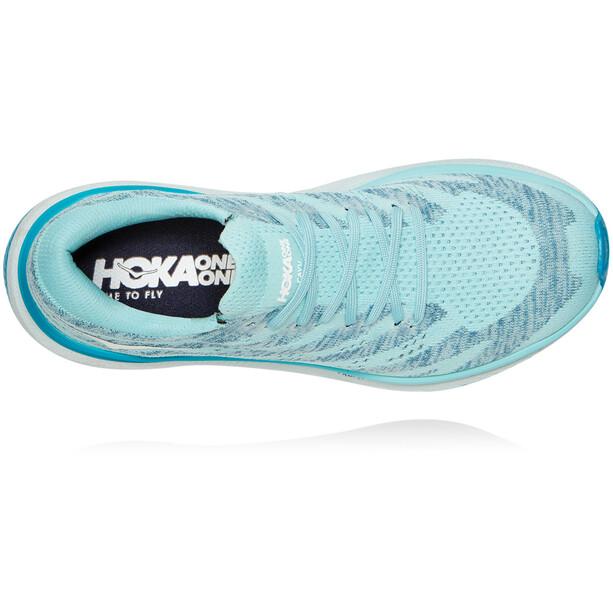 Hoka One One Cavu 3 Schuhe Damen stellar/antigua sand