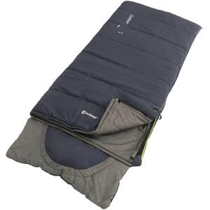 Outwell Contour Sleeping Bag Barn deep blue deep blue