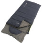 Outwell Contour Sleeping Bag Barn deep blue