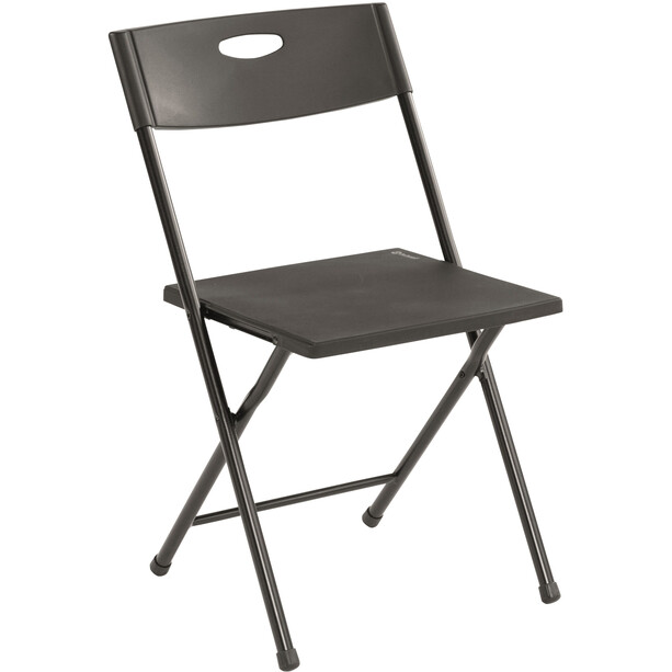 Outwell Aldgate Stuhl schwarz