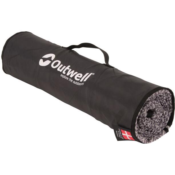 Outwell Parkville 260 Vlak geweven Tapijt