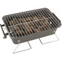 Outwell Asado Gas Grill anthracite