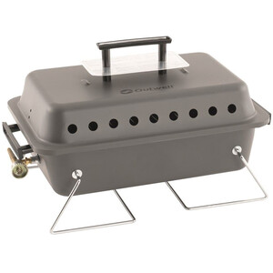 Outwell Asado Gas Grill anthracite anthracite